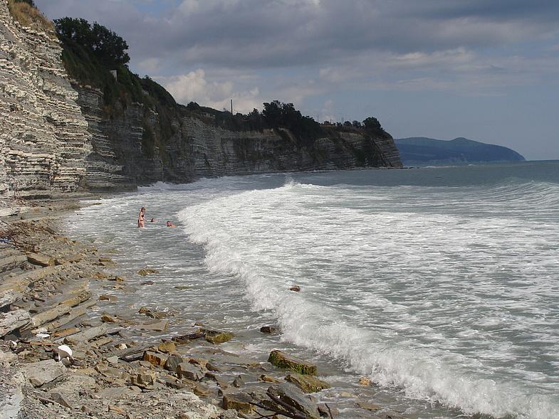 сочи пляжи фото